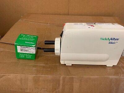 Welch Allyn Solarc Light Source N344 W Replacement Lamp Ref 09500-u
