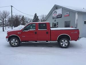 2007 Ford F350 Lariat! 6.0 Powerstroke! Dealerproofed!