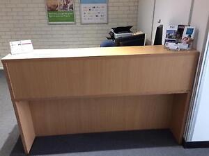 Desk Scoresby Knox Area Preview