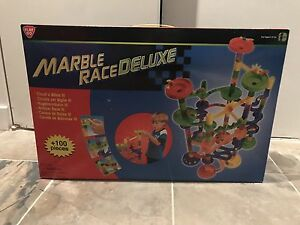 Marble Race Deluxe