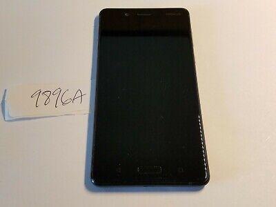Nokia 8 TA-1004 - 128GB - Tempered Blue (GSM-Unlocked) (9896A)