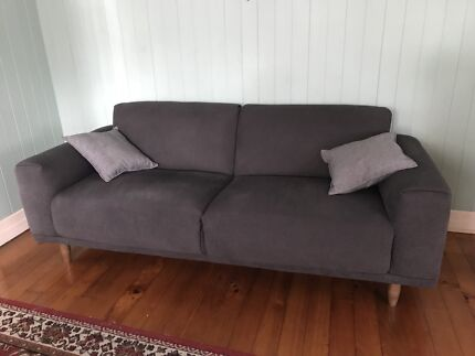 Couch   1 Year Old