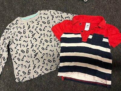 d Tshirt für Jungen, Größe 110 / 116 (Pullover Für Jungen)
