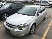 2009 Chevrolet Cobalt LT ONLY 35K   SCRATCH AND DENT SALE London Ontario Preview