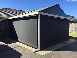 Outdoor blinds ,awnings ,folding arm retractable awnings ,indoor Blacktown Blacktown Area Preview
