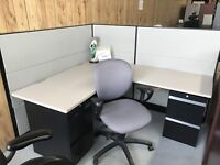 Free office furniture removal