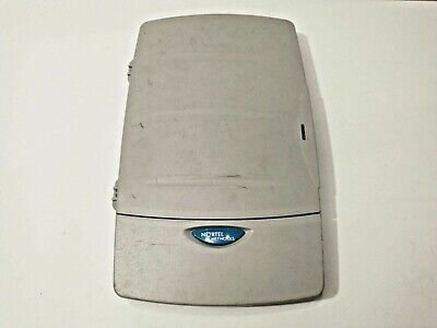 Good Nortel Networks Callpilot 100 Ntab9865 Voicemail System With Card Nt5b82dp