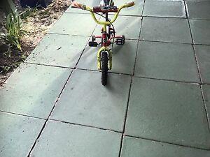 Kids bikes Eden Hill Bassendean Area Preview