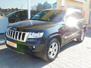 Jeep Grand Cherokee 3.0 CRD Limited - 1. Hand