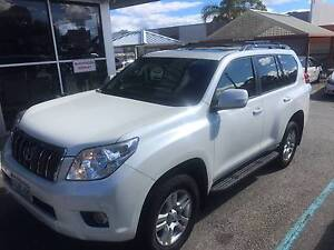 2012 Toyota LandCruiser Wagon Joondalup Joondalup Area Preview