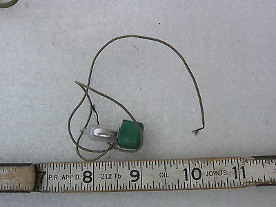 1 1.25 Length 2-wire Mercury On-off Tilt Switch Used