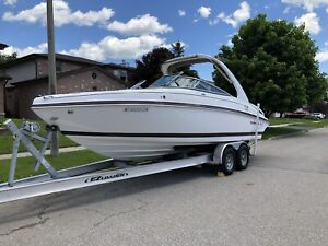 Rinker Boat Co White | Buy or Sell Used and New Power Boats