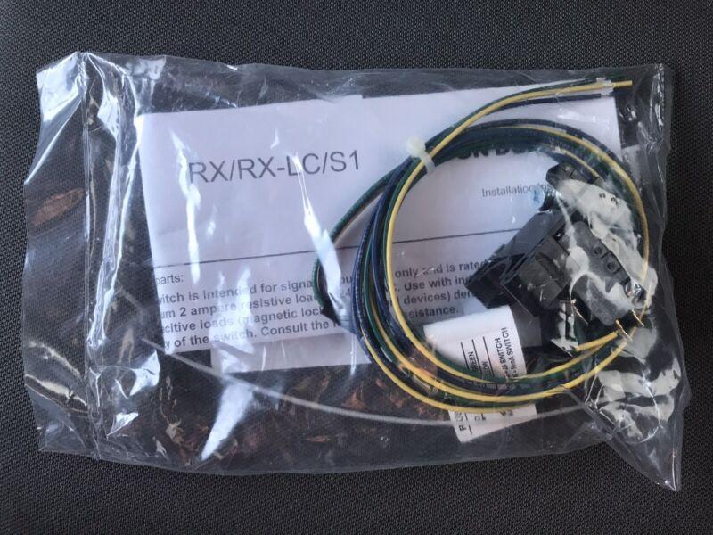 VON DUPRIN 050281-00 RX/LC REX /  LOW CURRENT SWITCH KIT BRAND NEW