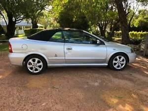 Holden Astra Convertible 2003 CAR $1700 ONO CHEAP NEED CASH