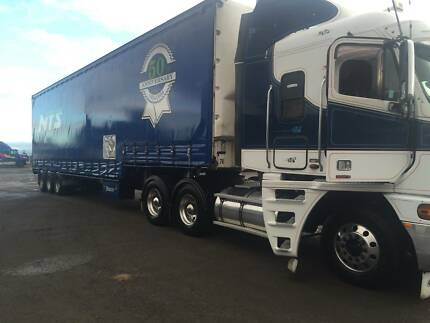 truck and trailer for sale Frankston Frankston Area Preview