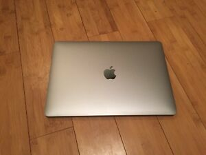 "13"" MacBook Pro Touch ID Latest Model"