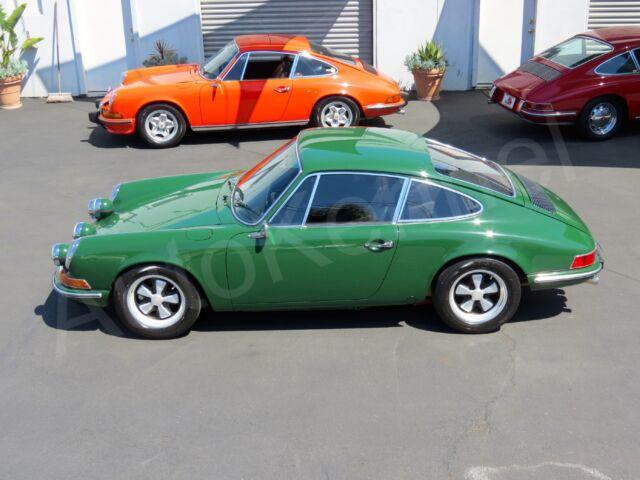 Imagen 1 de Porsche 911  green