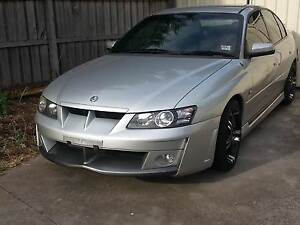 Holden  VY HSV Clubsport ..LS1 ..Auto ..Wrecking Greenvale Hume Area Preview