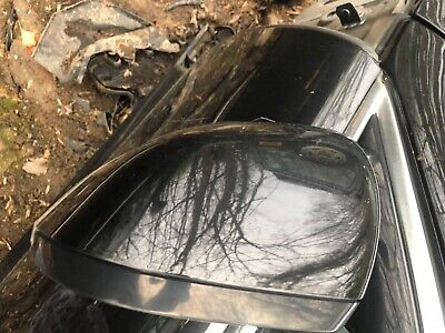 JAGUAR XF DOOR WING MIRROR N/S passenger-side  (paint code PEL), used for sale  Telford