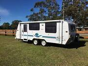 2003 Jayco Nelsons Plains Port Stephens Area Preview