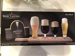 Final Touch Beer tasting kit