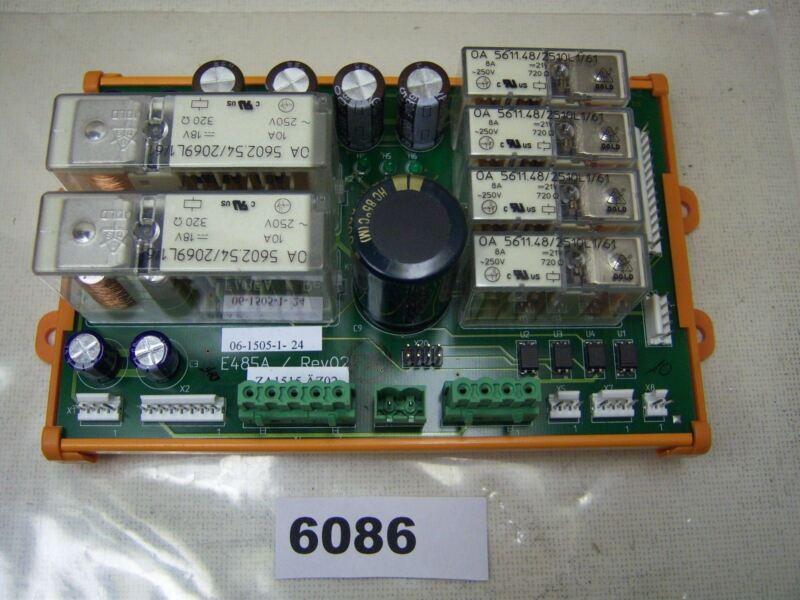 Emhart PC Board Memory E485A