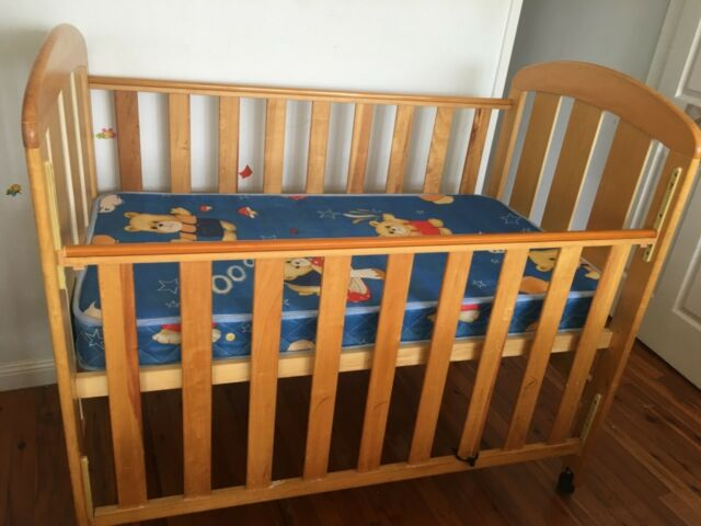 Baby cot second hand on sale | Cots & Bedding | Gumtree ...