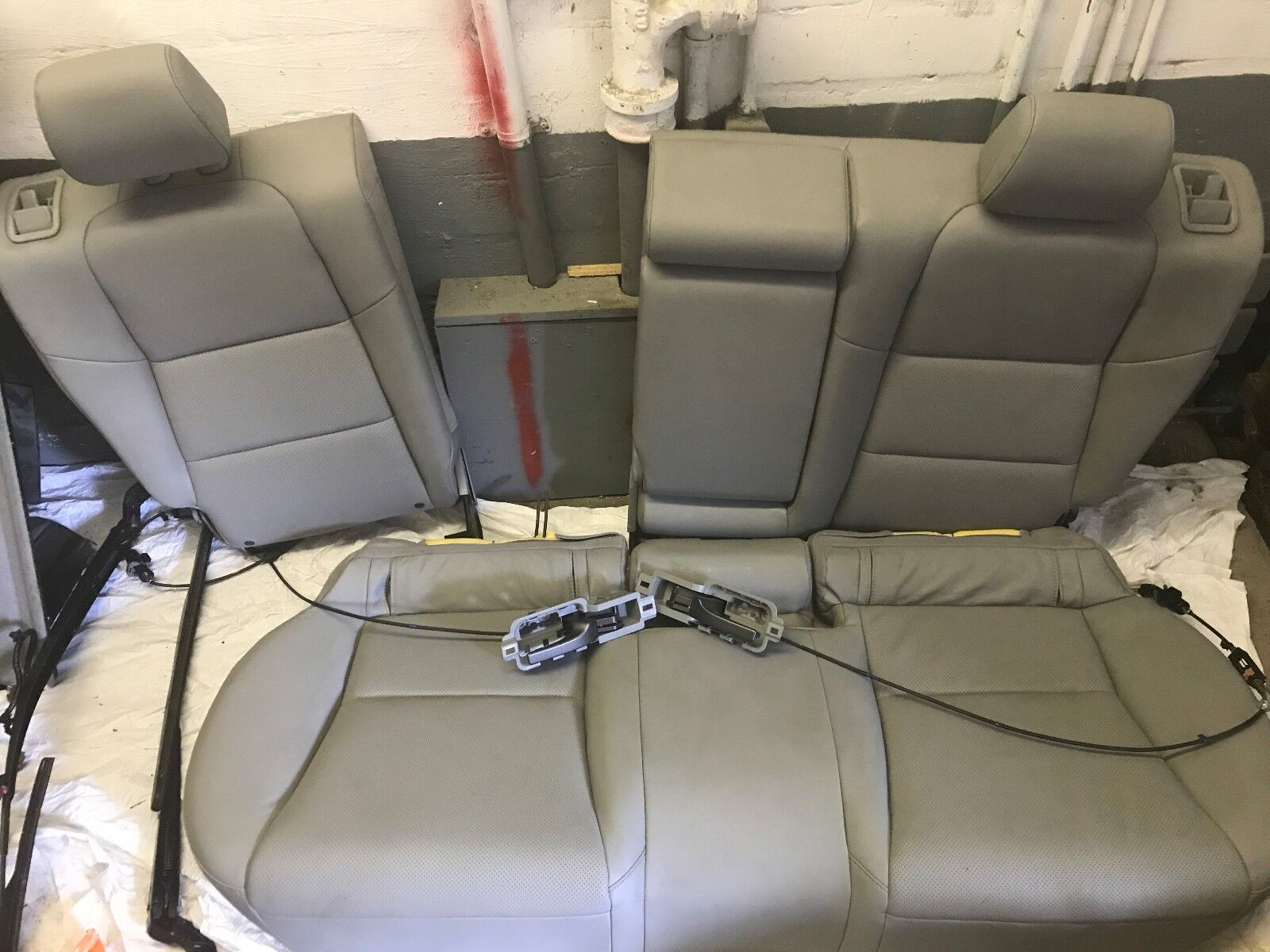 Used Acura RDX Seats For Sale - Acura rdx seat covers