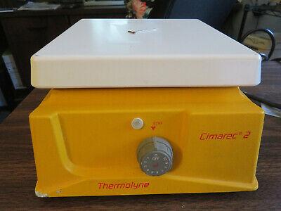 Barnstead Thermolyne Cimarec 2 Stirrer Model S46725