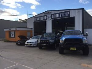DIY AUTOMOTIVE Rutherford Maitland Area Preview