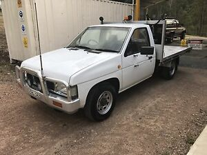 Nissan d21 navara Clarence Town Dungog Area Preview