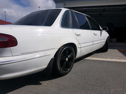 Ford nf fairlane Ellenbrook Swan Area Preview