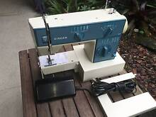 Sewing Machine Singer $95, fully serviced & in mint condition.. Maroochydore Maroochydore Area Preview