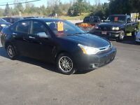 2011 Ford Focus SE 147K SAFETIED Belleville Belleville Area Preview