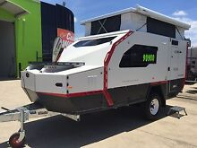 2016 Track Trailer Topaz Savannah Caboolture Caboolture Area Preview