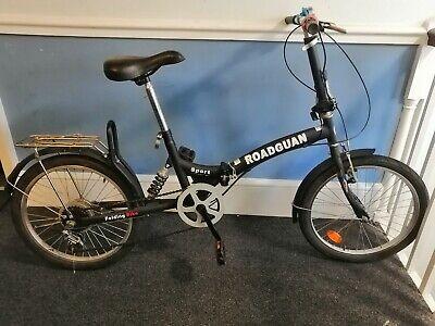 ROADGUAN Folding Bike