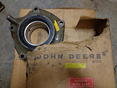 John Deere 80 820 830 Left Main Bearing Nos Ar1417r R1403r R1404r .004