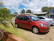 2006 Ford Fiesta - regrettable sale Killarney Vale Wyong Area Preview