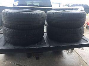 P195/50r16 tires