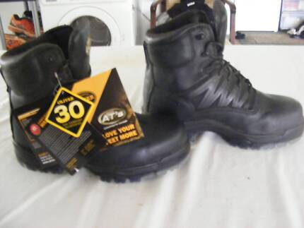 Oliver steel cap work boots Redcliffe Redcliffe Area Preview