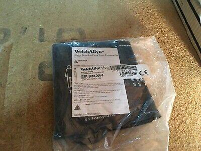 Welch Allyn Flexiport Adult 11 Blood Pressure Cuff 5082-206-3