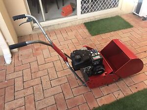 Reel Lawn Mower Bentley Canning Area Preview