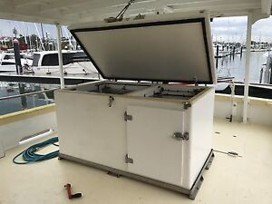 Large boat fridge/ freezer for sale Manly Brisbane South East Preview