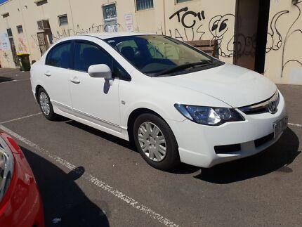 Honda Accord Euro Cars Vans Utes Gumtree Australia Wyndham