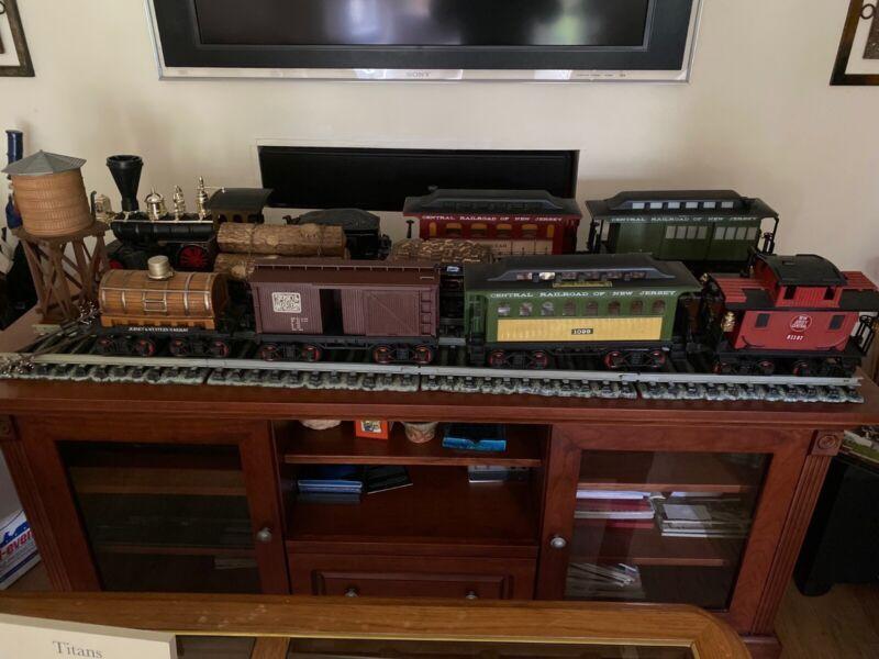 Jim Bean Vintage Train Set