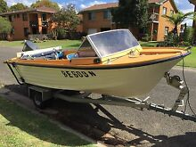 Great cheap family boat Grafton Clarence Valley Preview