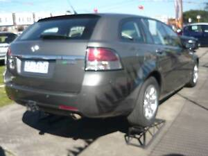 2013 Holden Commodore Wagon Finance or (*Rent-to-Own $124pw) Dandenong Greater Dandenong Preview