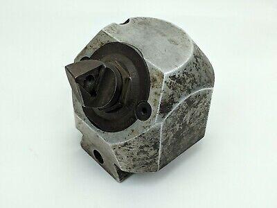 Valenite Vari-twin Twebn-5 Aluminum Boring Head - Ez Set Insert Dial Ebn-5