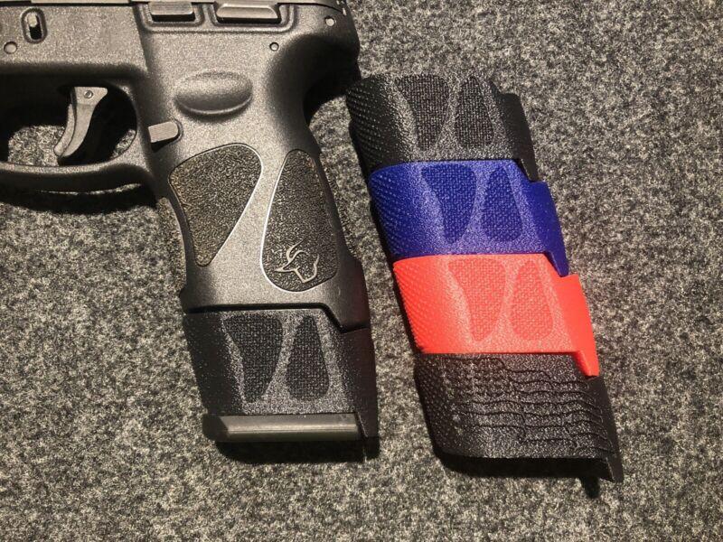 "BloodyWheels ""Sleeve"" for Taurus G2C G3C PT111G2 9mm (READ ITEM DESCRIPTION)"