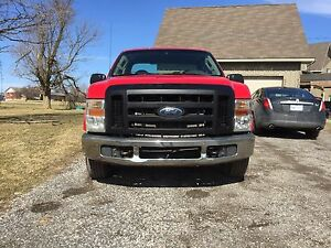 E-TESTED Excellent Condition 2008 5.4L V8 Ford F250 Super Duty